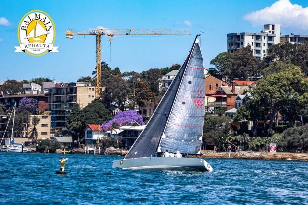 2018 balmain regatta entries now open